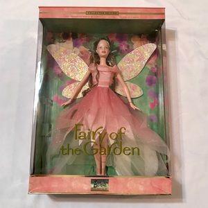 🦋 Fairy of the Garden Barbie 🦋